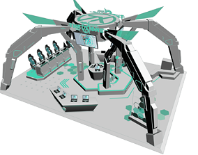 3D science technology future
