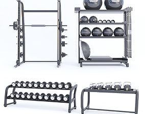3D technogym GYM GALLERY