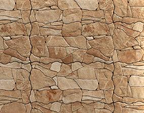 Keros Piedra Cuero 3D model
