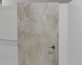 3D model Dirty Door
