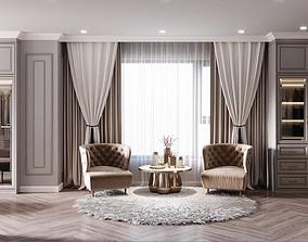 3D Dressing room classical