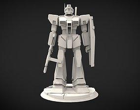 GM variant 3D printable model