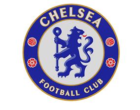 FC Chelsea Wall Sign 3D print model