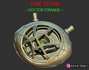 TIME STONE - Doctor Strange -in MARVEL 3D printable model