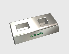 3D printable model E-cigaret stand