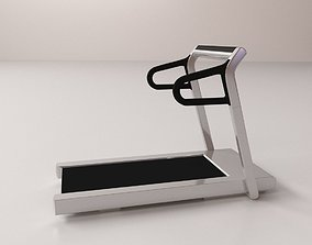 gym belt 3D Treadmill