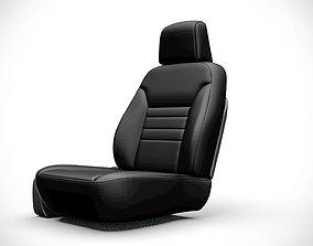 Seat v9 3D model