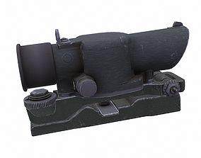 3D model SUSAT L9A1