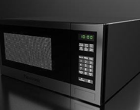 3D food Microwave