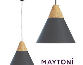 3D model Pendant Bicones P359-PL-220-C Maytoni Modern