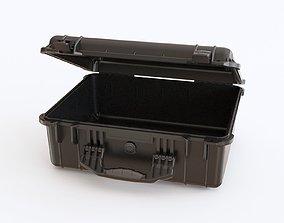Pelican case 1550 3D