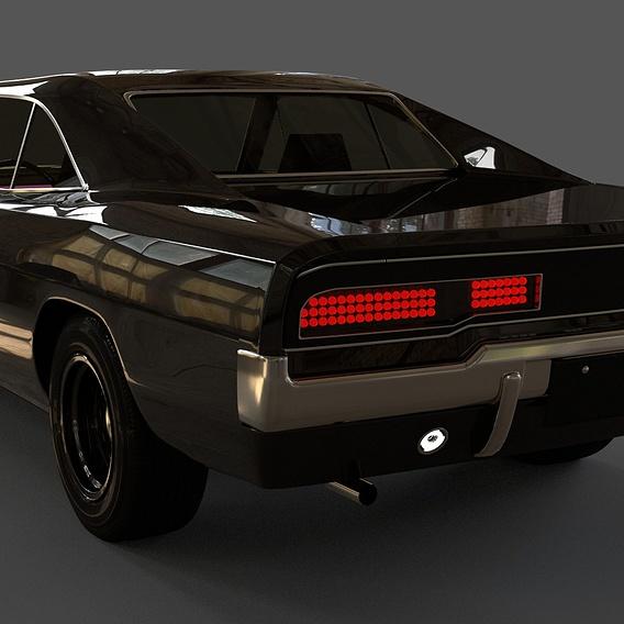 Dodge 69