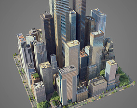 3D model City S7