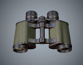 3D model realtime Binoculars