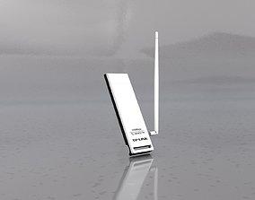 Usb Tb-link 3D model