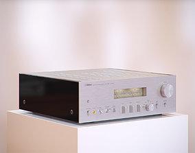 Technics amplifier HG2 3D