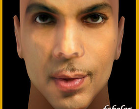 3D model Prince