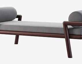 Hold On Daybed 3D model