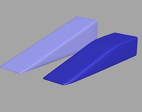 3D print model Door Stop Wedge