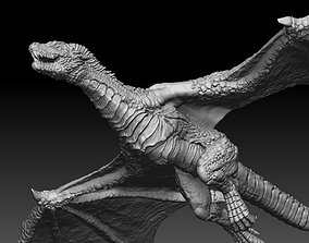 Dragon other 3D print model