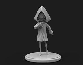 3D print model Little nightmares - Six