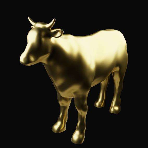 Bull 2021