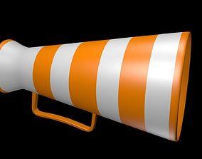 Speaker loudspeaker 3D model