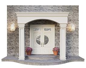 3D Entrance group 01