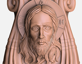 Vernicle religiou-object 3D print model