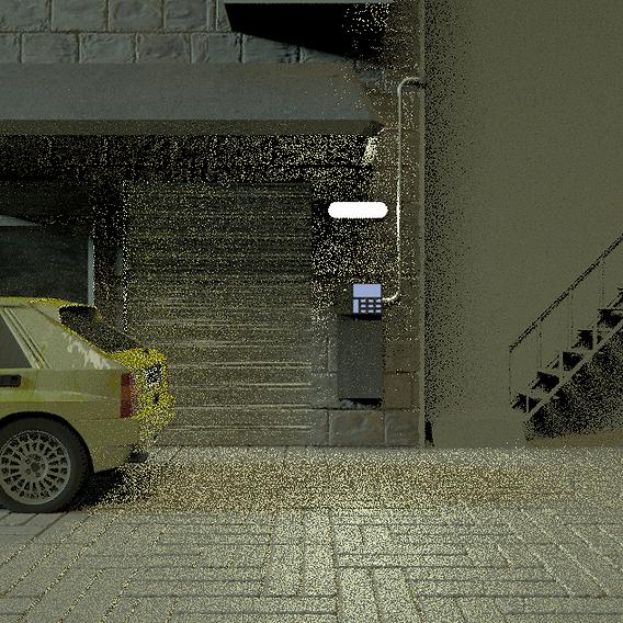 3D Scene