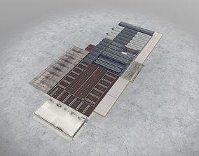 3D model LIMC Storage1