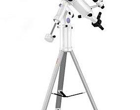 satellite Telescope 3D
