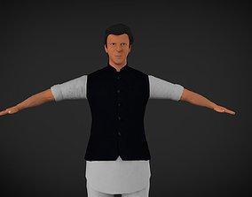 Imran Khan 3d realtime