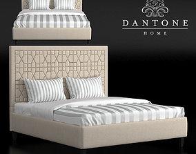 Dantone Casablanca Bed 3D