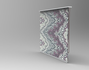 Curtain 2 3D printable model