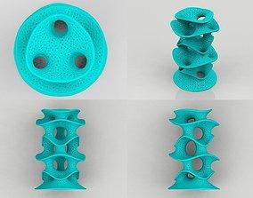 3D printable model Protonik Decor Vase