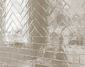 3D model Ape dynamic Wall tiles