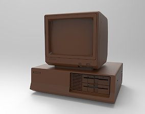 OLD PC 3D printable model