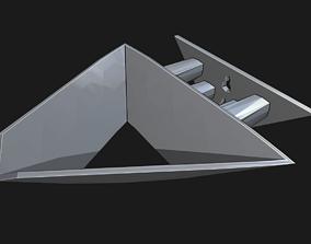 3D print model Cube Holder set