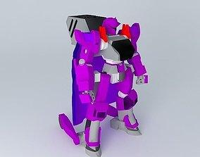 Gloucester 3D model