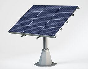 tree Solar Tree 3D model