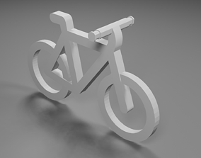 wheel Bike model