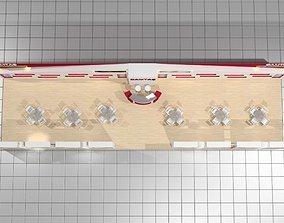 3D Camtas Exhibition Design