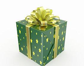 3D gift Gift Box
