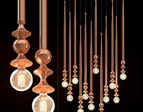 Aangenaamxl Light Sticks lighting 3D