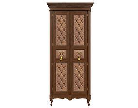 classic cabinet 04 03 3D model