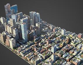 3D City R5