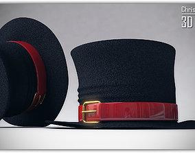 Old Hat 3D