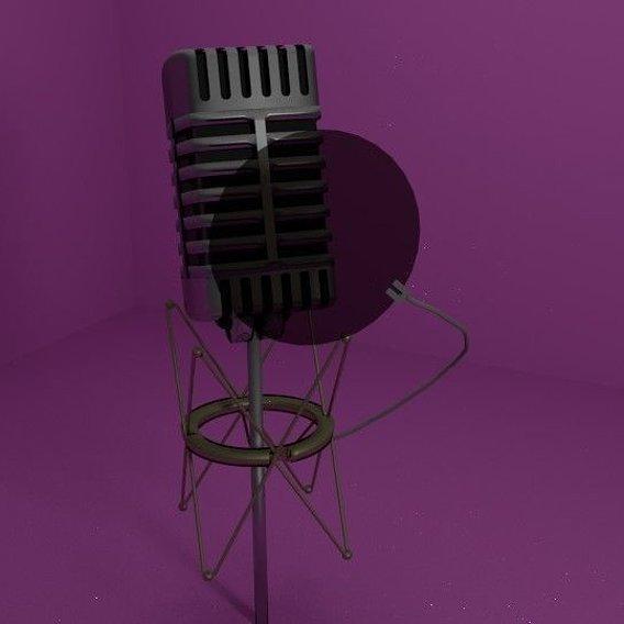 Microphone mix