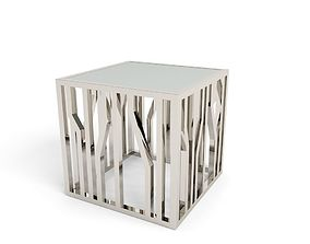 Reflections End Table michael 3D model